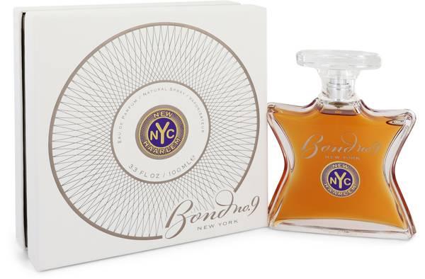 New Haarlem Perfume