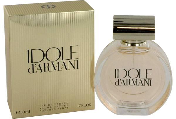 Idole D'armani Perfume