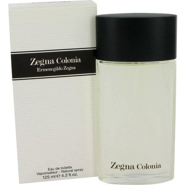 Zegna Colonia Cologne