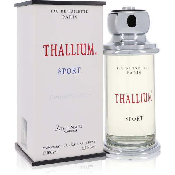 Thallium Sport Cologne