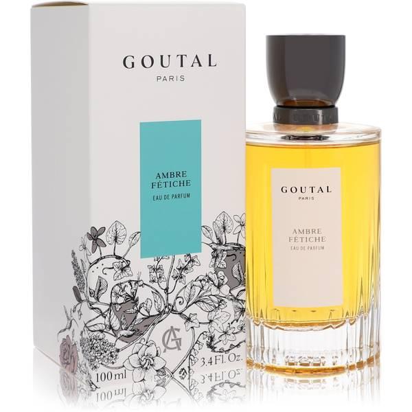 Ambre Fetiche Perfume