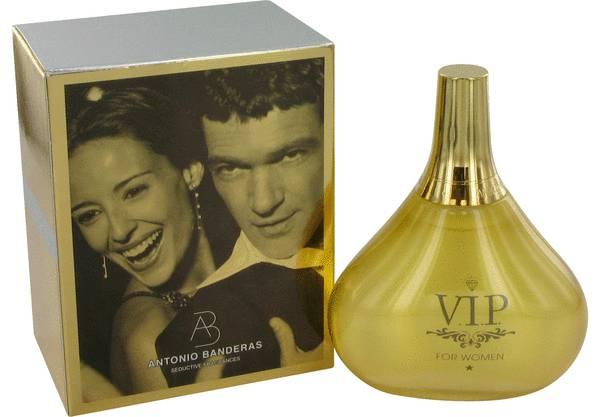 Spirit Vip Perfume By Antonio Banderas Fragrancexcom