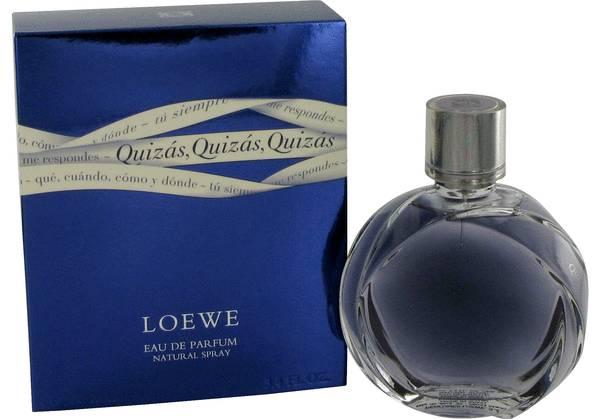 Loewe Quizas Perfume