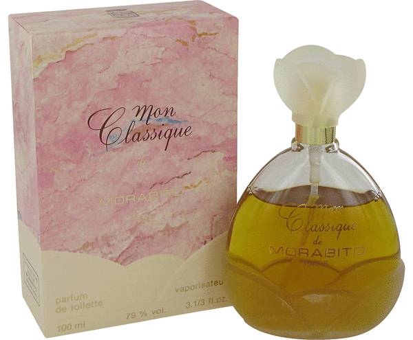 Mon Classique Perfume