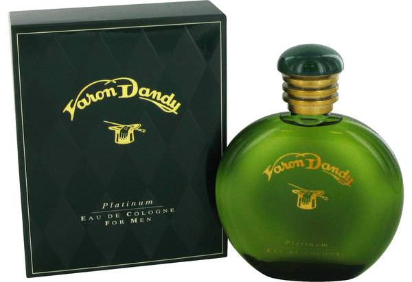 Varon Dandy Platinum Cologne