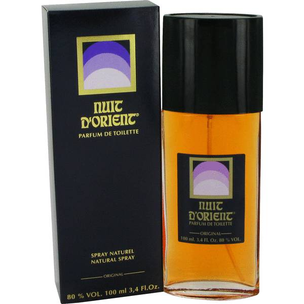 Nuit D'orient Perfume