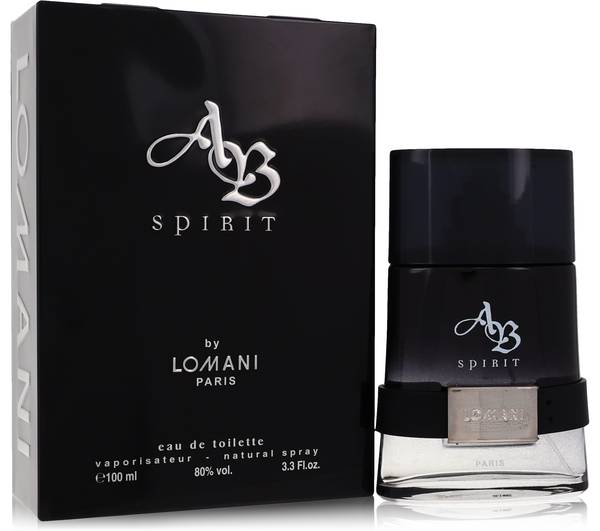 Ab Spirit Cologne