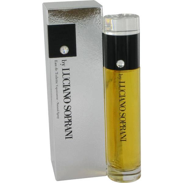 Strass Perfume