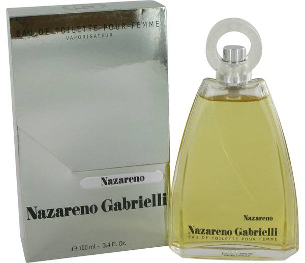 Nazareno Perfume