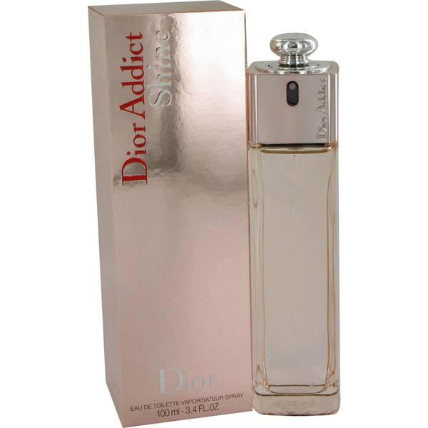Dior Addict Shine Perfume