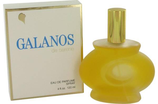 Galanos De Serene Perfume