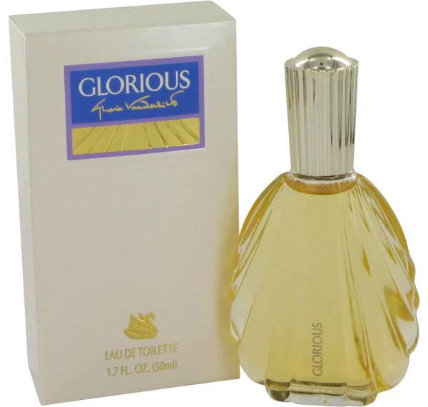 Glorious Perfume