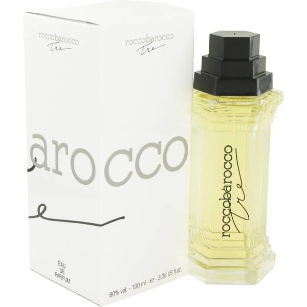 Roccobarocco Tre Perfume