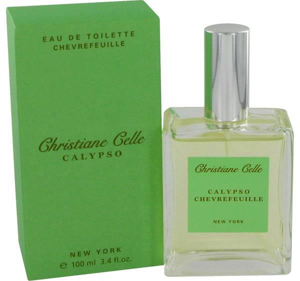 Calypso Chevrefeuille Perfume