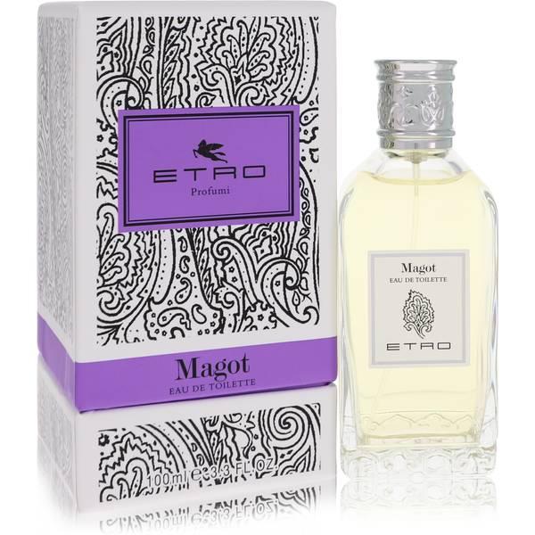 Magot Perfume