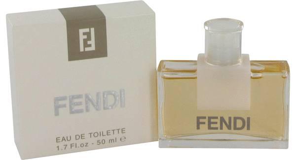 Fendi Fendi Perfume