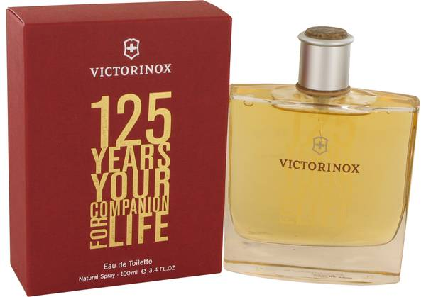 Victorinox 125 Years Cologne