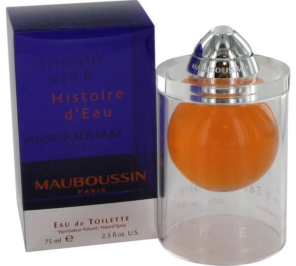 Histoire D'eau Perfume