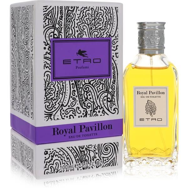 Royal Pavillon Perfume