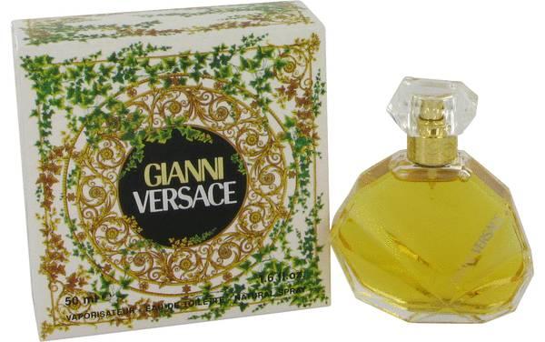 Gianni Versace Perfume