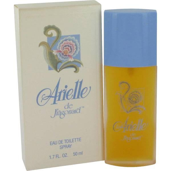 Arielle Perfume By Fragonard Fragrancexcom