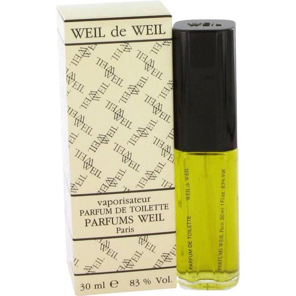 Weil De Weil Perfume