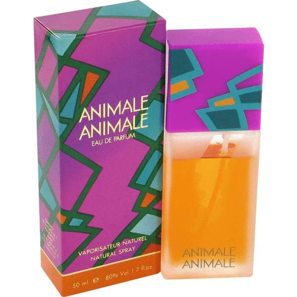 Animale Animale Perfume