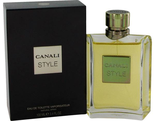 Canali Style Cologne