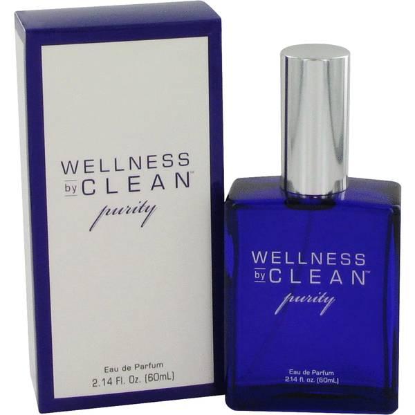 Clean Wellness Purity Perfume