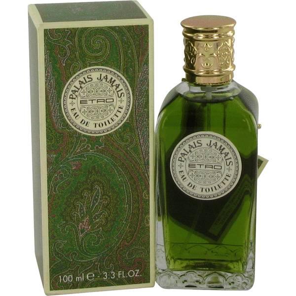 Palais Jamais Etro Perfume