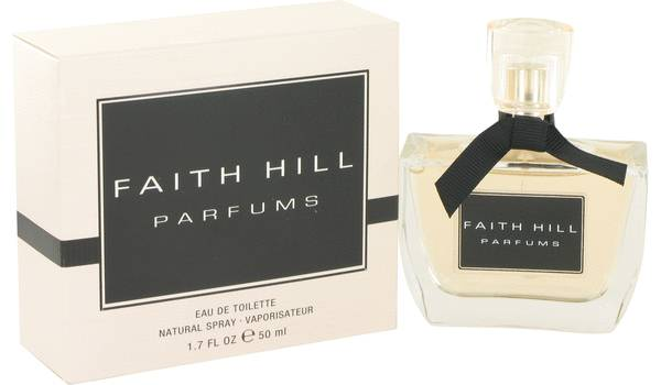 Faith Hill Perfume