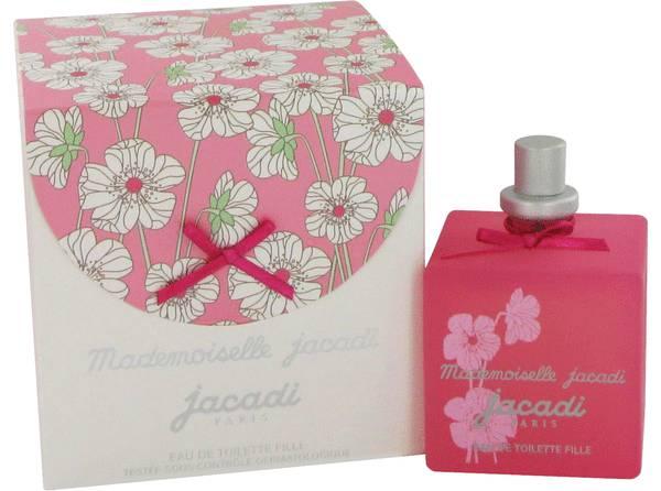 Mademoiselle Jacadi Perfume