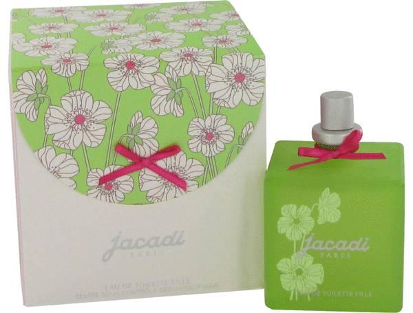 Jacadi Fille Perfume