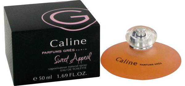 Caline Sweet Appeal Perfume