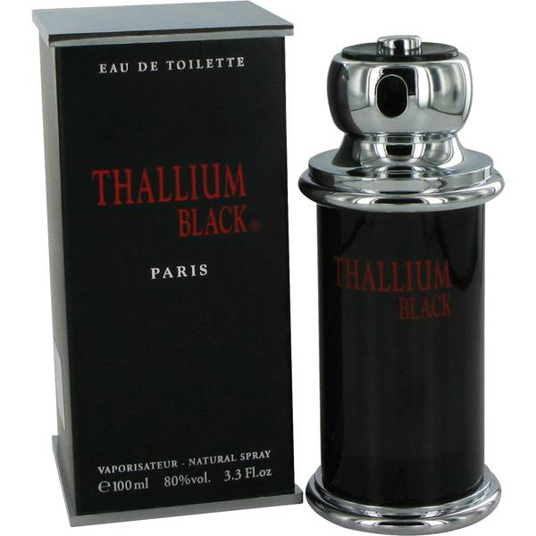 Thallium Black Cologne