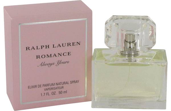 Romance Always Yours Perfume