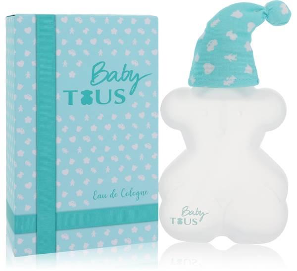 Baby Tous Perfume