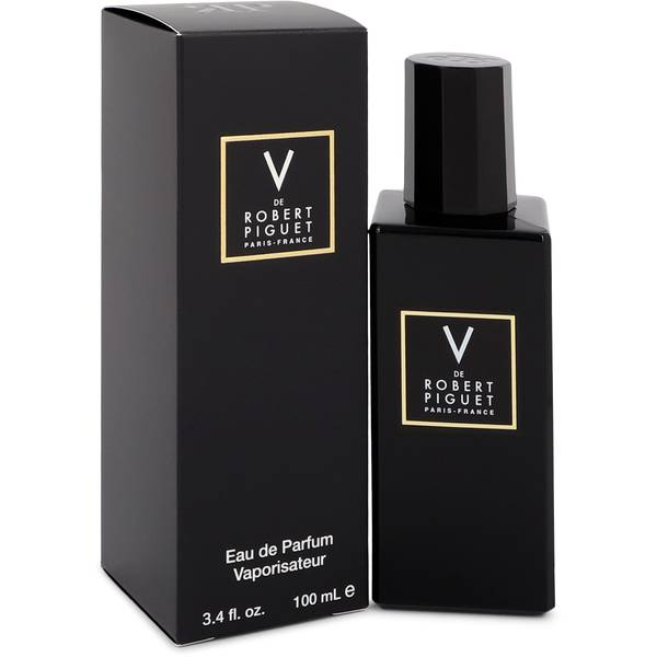 Visa (renamed To Robert Piguet V) Perfume