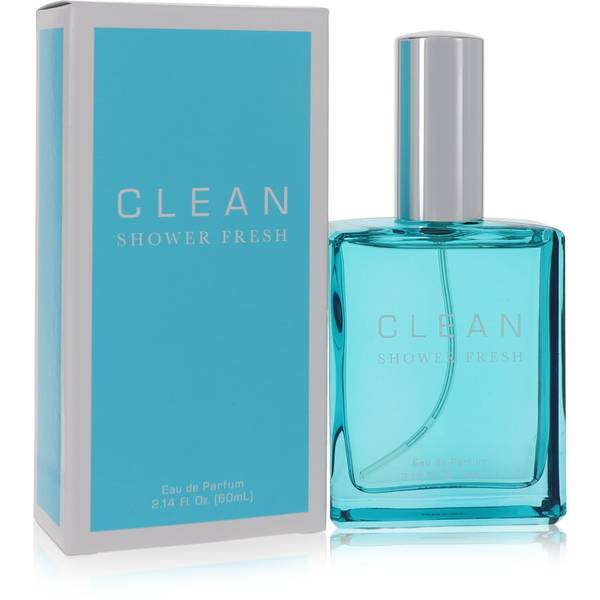 Clean Shower Fresh Perfume