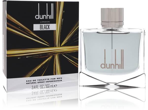 Dunhill Black Cologne