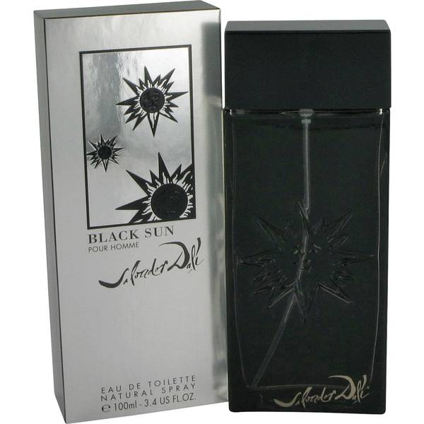 Black Sun Cologne
