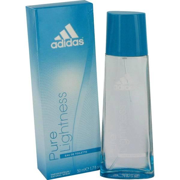 Adidas Pure Lightness Perfume By Adidas Fragrancexcom