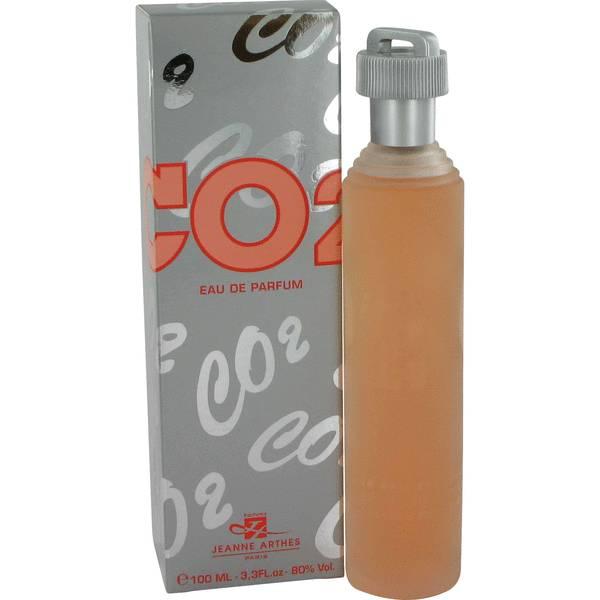 Co2 Perfume