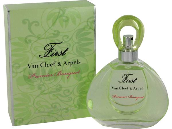 First Premier Bouquet Perfume