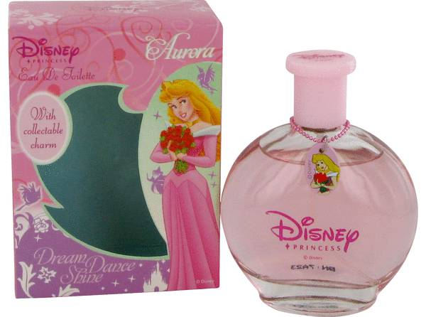 Disney Princess Aurora Perfume