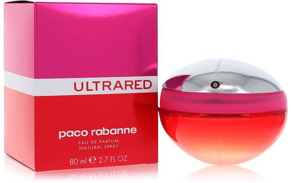 Ultrared Perfume