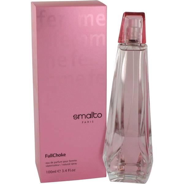 Full Choke Perfume