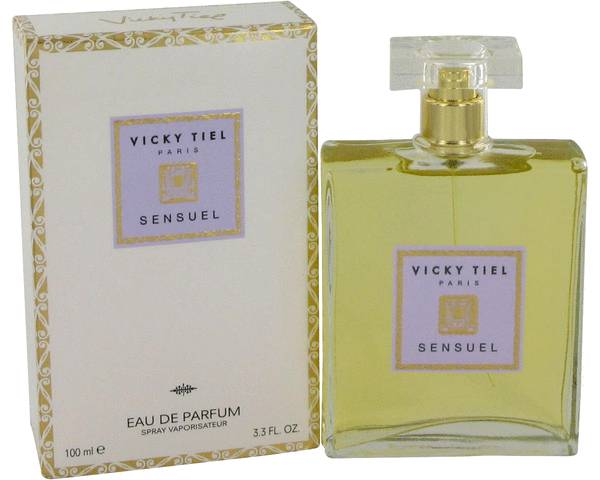 Vicky Tiel Sensuel Perfume