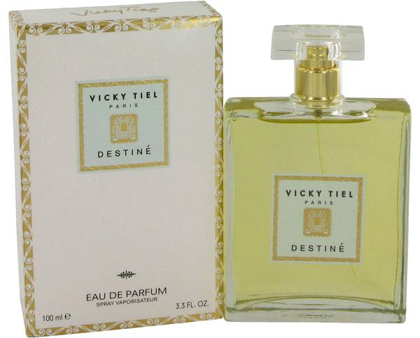 Vicky Tiel Destine Perfume