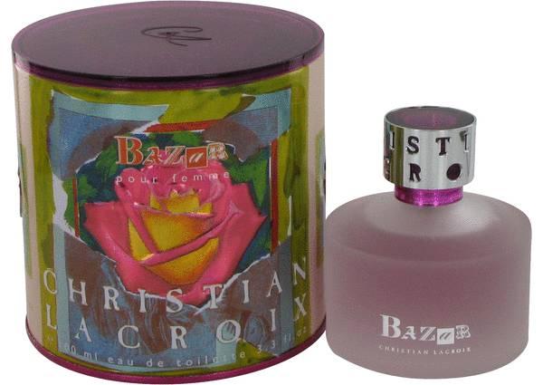 Bazar Summer Perfume